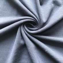 Blue Tencel elastane single jersey