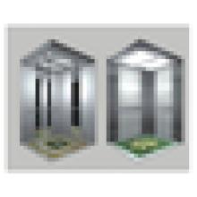 Hohe Qualität und reibungsloser Betrieb mit Japan Inverter Passanger Elevator