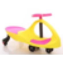 Fabrik Großhandel PU-Rad Kinder Swing Auto Yoyo Auto Spielzeug Swing Auto / Günstige Preis Twist Auto / Swing Auto Plasma Auto Twist Auto
