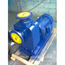 4 inch electric river water pump