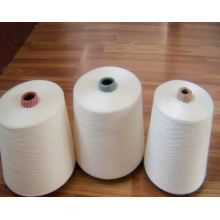 Recycled OE Knitting Polyester Cotton Glove Yarn