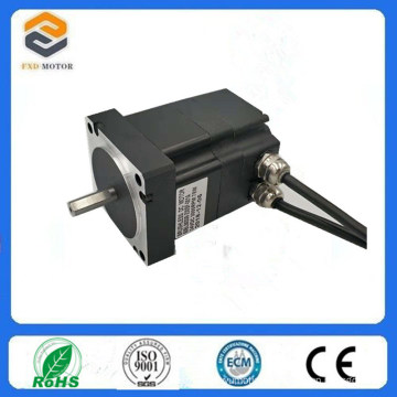 Made in China Mini Engine Hybrid DC Electric Brushless Motor for Cutting Machine