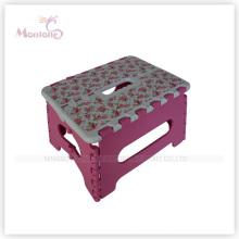 Beweglicher faltbarer Plastikhocker-Baby-Sitz