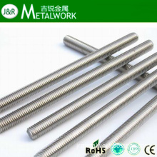 Stainless Steel Threaded Rod DIN976 (M6-M100, 1/4-2 1/2)