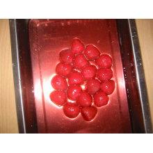 Hoher Qualität in Dosen Erdbeere Sirup Früchte