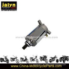 Motor de arranque de la motocicleta para las piezas eléctricas de la motocicleta Ybr125