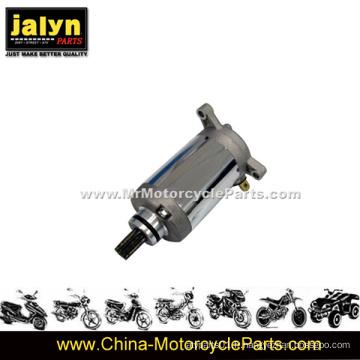 Moteur de démarrage de moto pour Ybr125 Pièces électriques de moto