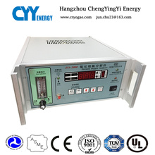 Gas Analyzer, Argon Gas Detector, Oxygen Analyzer