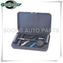 Kit de réparation de crevaison de pneu tubeless de kits de réparation de pneu de voiture de 29 PCS
