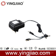 6W Variable Adapter mit CE