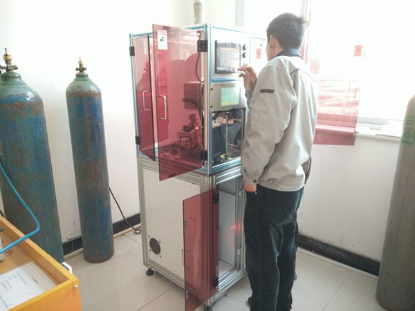 thermocouple workshop