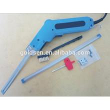 150W Professional Hotwire mousse à couper couteau Outil à main électrique électrique EPS mousse bloc coupeur de sculpture