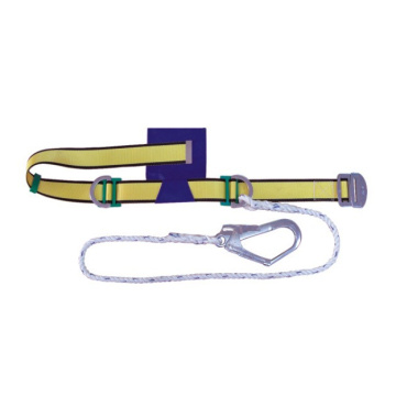 Safety Wasit Belt dengan Automatic Snap Hook