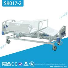 SK017-2 Simple manuel d'hôpital Clinical d'hôpital de deux fonctions