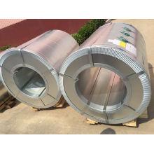 Bobina de aço galvanizada de 3mm / 4mm espessura SGCC mergulho quente Z275