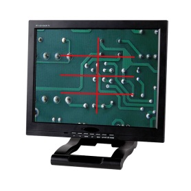 15 Inch Instrument Monitor