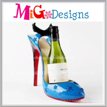Hot vente cadeau en forme de porte-bouteille décoratif belle