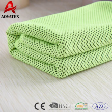 High Performance Simple Operation Cooling Sports Towel