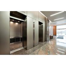 Сделано в Китае пассажирских лифтов в 2000kgs Емкость