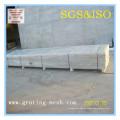 Grade de barra de aço galvanizado para cobertura