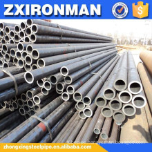 ASTM A519 AISI 4130 4140 seamless alloy chrome steel tube
