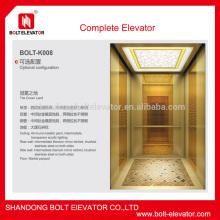 hot sale hotel passenger elevator cost