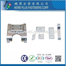 Taiwan Stainless Steel Stamping Part Concrete Stamping Miniature Stamping