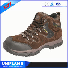 Middle Cut Hiking Safety Shoes Ufa094