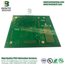 High Precision Multilayer PCB Thick Gold