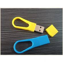 2015 Super Slim Plastic Finger Ring USB Pendrive (EP027)