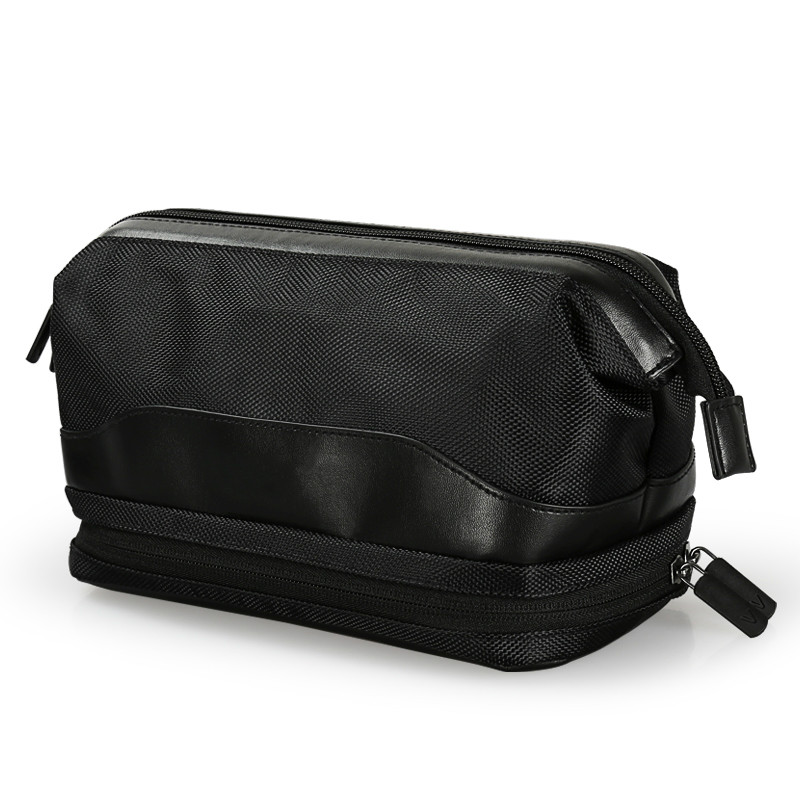 Waterproof Men Travel Toiletry Bag With Custom Logo