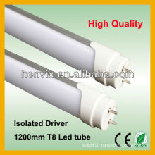 2013 Top Quality 120cm 18w led ah tube 8