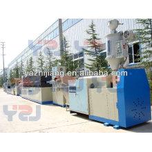 Vollautomatischer pp.-Bügel, der Maschine, leichten pp.-Bügel herstellt, der Maschine bildet, 4 Bügelbandlinie einmal mit hoher Kapazität
