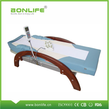 Jade Thermal Therapy Massage Bed