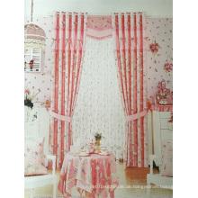 Home Verwenden Vorhang Polyester Gewebe EDM5337