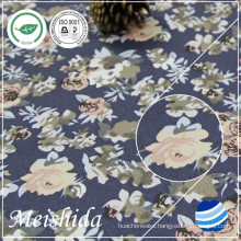 100% organic fabric cotton wholesale calico