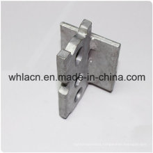 Precast Concrete Fleet Lift Forged Erection Anchor for Building Material