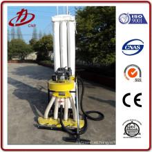 2015 nuevo tipo colector de polvo industrial portátil de aceite