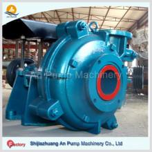 Warmon Slurry Pump Bomba de Mineração para Cenment Factory Mining Industry