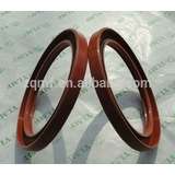 auto part crankshaft silicone oil seal