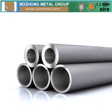 Nickel Alloy Incoloy 800h (UNS N08810) Seamless Pipe