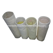 High temperature pure PPS filter bag