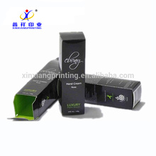 UV Coating Customize Cardboard Cosmetic Packaging Box Paper Packing Boxes