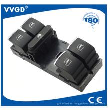Interruptor de elevalunas automático utilizado para VW Golf VI Touran