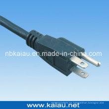Cable de alimentación americano (KA-AMP-3F)