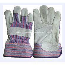 Welding Gloves/Working Gloves/Leather Gloves/Industry Gloves-26