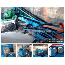 Preço barato qualidade Quaranteed máquina trituradora de borracha