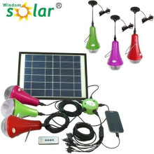 Neue Produkte China CE portable led solar camping Laterne mit Solarpanel JR-SL988series