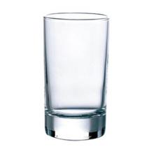 Verre à whisky en verre à whisky de 180 ml