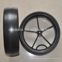 Roda do carrinho de golfe da roda da espuma de EVA de 11 polegadas
